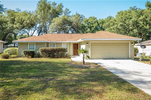 Photo of 11146 SW 107TH PLACE, DUNNELLON, FL 34432 (MLS # A4500986)