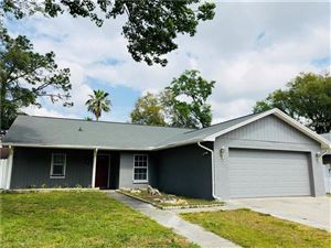 Photo of 2745 LAKEVILLE DRIVE, TAMPA, FL 33618 (MLS # T2933986)