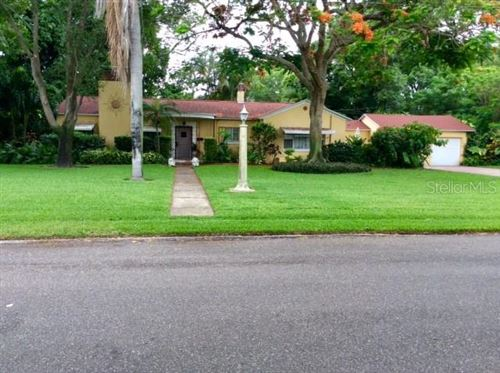 Main image for 6105 2ND STREET S, ST PETERSBURG, FL  33705. Photo 1 of 7
