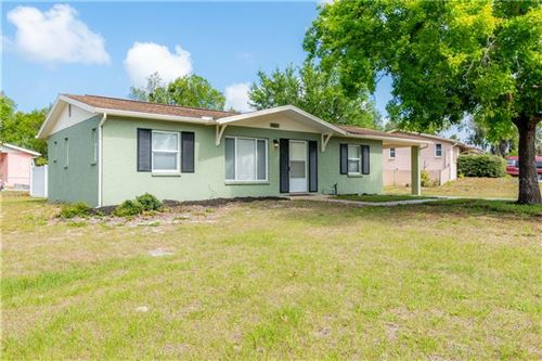 Photo of 9621 BAYSIDE COURT, SPRING HILL, FL 34608 (MLS # W7821986)