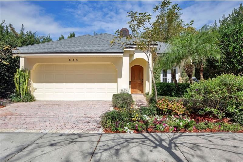 453 CAROLINA AVENUE, Winter Park, FL 32789 - #: O5845986