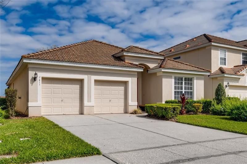 7811 BEECHFIELD STREET, Kissimmee, FL 34747 - #: O5927986