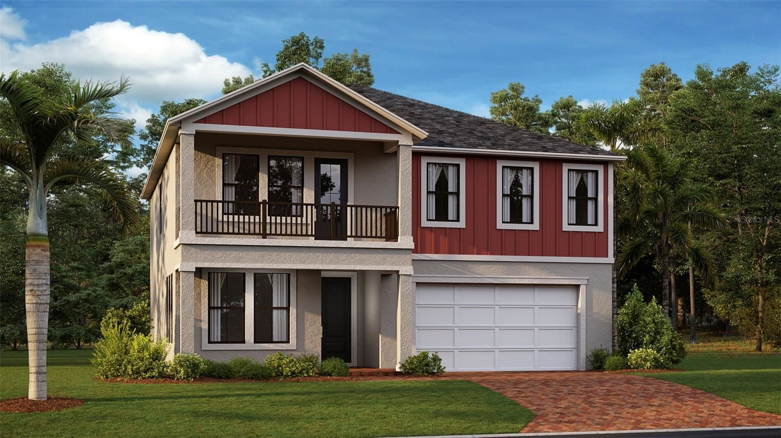 8223 CAPSTONE RANCH DRIVE, New Port Richey, FL 34655 - #: T3328986