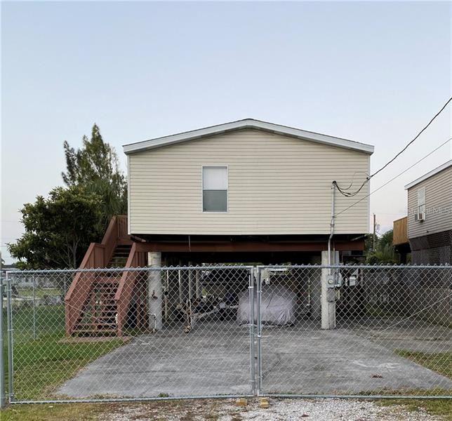 6836 OSPREY LANE, Hudson, FL 34667 - MLS#: W7831986