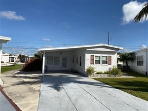 Photo of 636 LEISURE, VENICE, FL 34285 (MLS # A4449987)