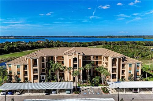 Photo of 6411 GRAND ESTUARY TRAIL #206, BRADENTON, FL 34212 (MLS # A4456987)
