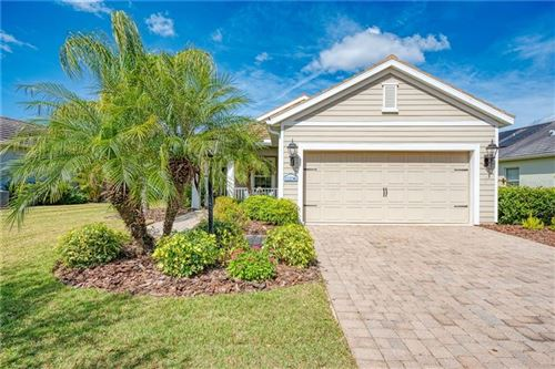 Photo of 12236 ALACHUA LANE, VENICE, FL 34293 (MLS # A4460987)