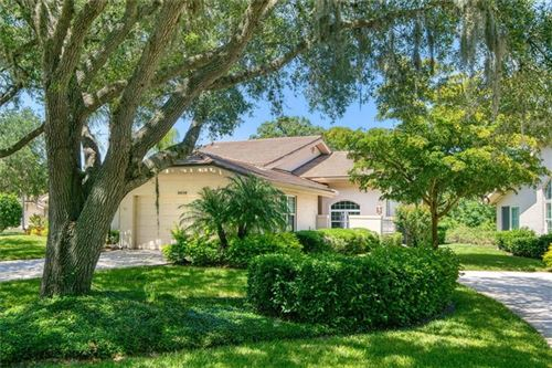 Photo of 3016 HIGHLANDS BRIDGE ROAD, SARASOTA, FL 34235 (MLS # A4467987)