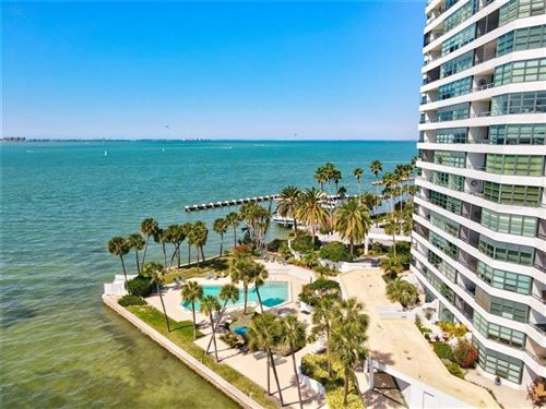 Photo of 888 BLVD OF THE ARTS #308, SARASOTA, FL 34236 (MLS # N6113987)