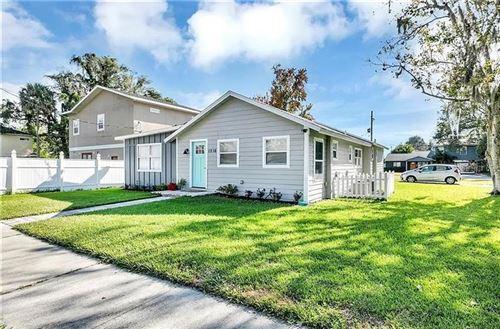 Photo of 1516 WILSON AVENUE, ORLANDO, FL 32804 (MLS # O5937987)