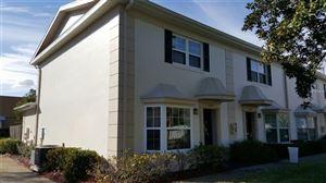Photo of 10315 CARROLLWOOD LANE #14, TAMPA, FL 33618 (MLS # T3150987)