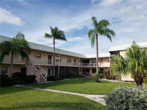 Photo of 400 BASE AVENUE E #225, VENICE, FL 34285 (MLS # T3276987)