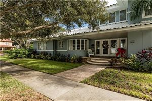 Photo of 606 14TH AVENUE NE, ST PETERSBURG, FL 33701 (MLS # U8028987)