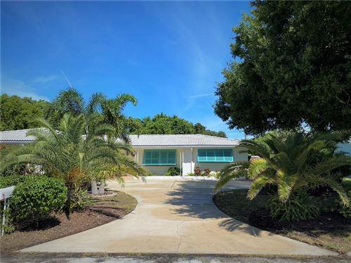 Photo of 2957 SUNSET BOULEVARD, BELLEAIR BLUFFS, FL 33770 (MLS # U8138987)