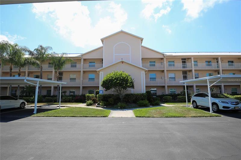 8750 OLDE HICKORY AVENUE #9106, Sarasota, FL 34238 - #: A4499987
