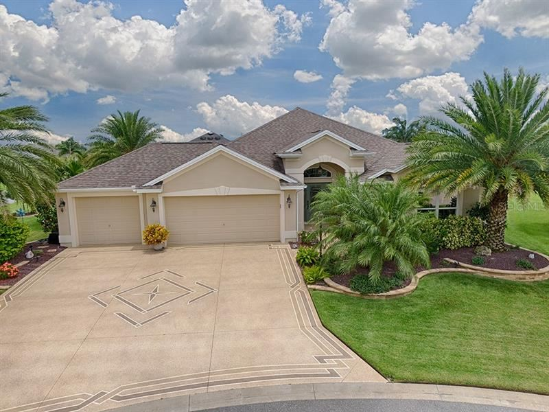1040 IVAWOOD WAY, The Villages, FL 32163 - #: G5030987