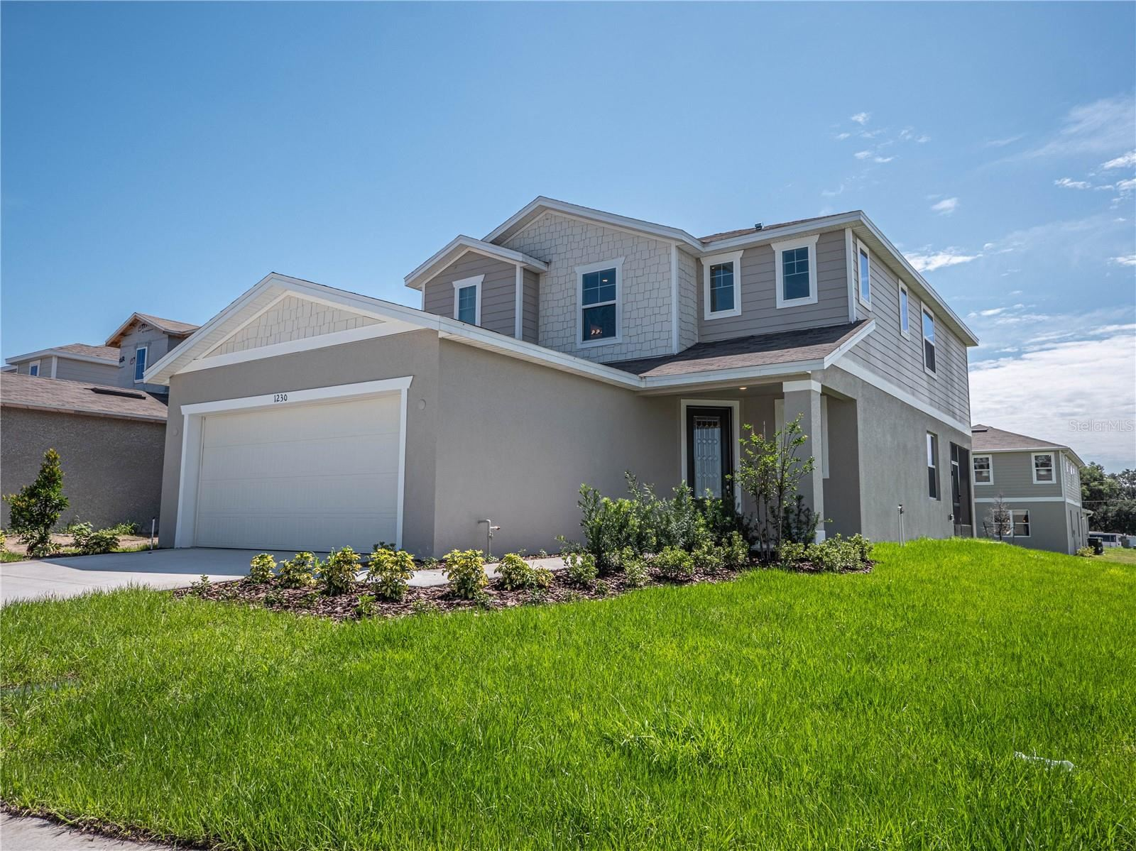 1230 FOREST GATE CIRCLE, HAINES CITY, FL 33844 (MLS ...