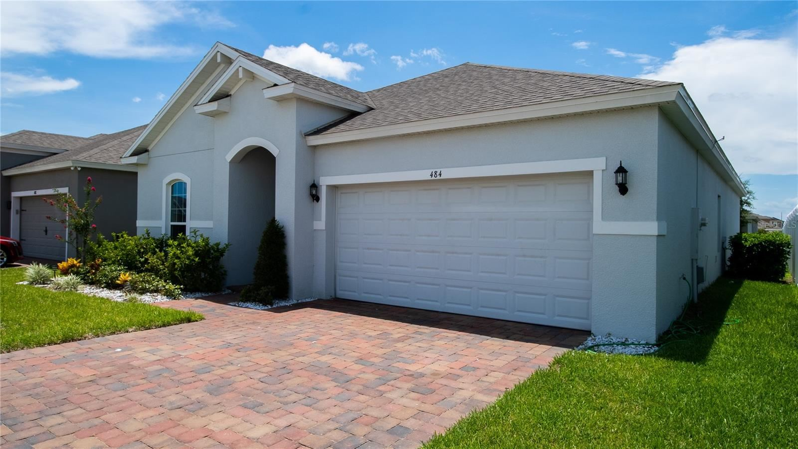 484 MEADOW POINTE DRIVE, Haines City, FL 33844 - #: S5053987