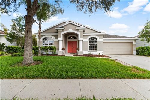 Photo of 4842 BOOKELIA CIRCLE, BRADENTON, FL 34203 (MLS # A4471988)