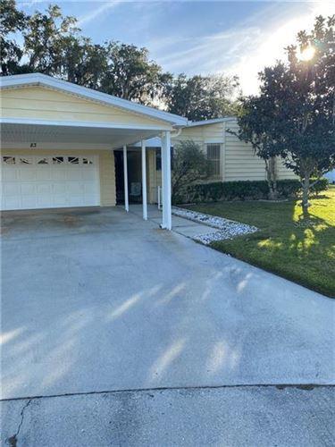 Photo of 83 EAGLE CIRCLE, ELLENTON, FL 34222 (MLS # A4488988)