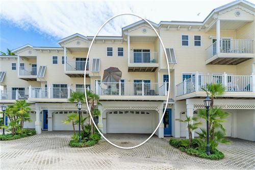Photo of 1429 GULF DRIVE N #19, BRADENTON BEACH, FL 34217 (MLS # A4512988)