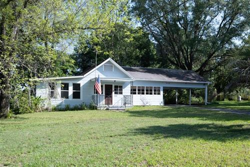 Photo of 36445 TRILBY ROAD, DADE CITY, FL 33523 (MLS # O5938988)