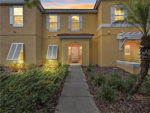 Photo of 8567 BAY LILLY LOOP, KISSIMMEE, FL 34747 (MLS # S5038988)