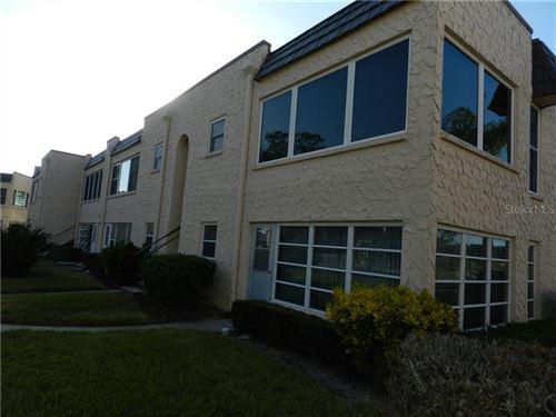 Photo of 210 ELMWOOD CIRCLE #210, SEMINOLE, FL 33777 (MLS # U8067988)