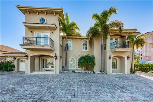 Photo of 109 DEVON DRIVE, CLEARWATER BEACH, FL 33767 (MLS # U8104988)