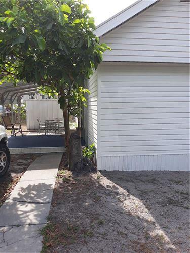 Photo of 6580 SEMINOLE BOULEVARD #749, SEMINOLE, FL 33772 (MLS # U8114988)