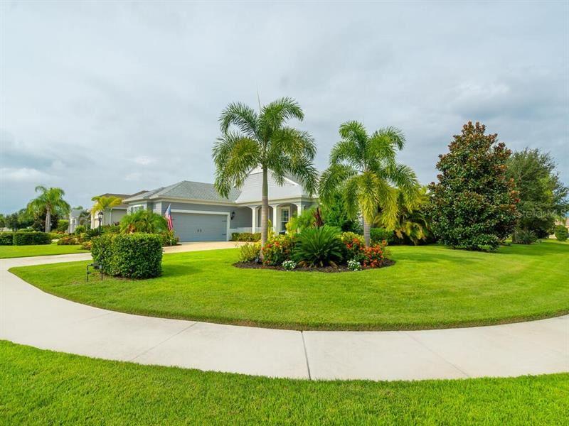 Photo of 4631 BALBOA PARK LOOP, BRADENTON, FL 34211 (MLS # A4478988)