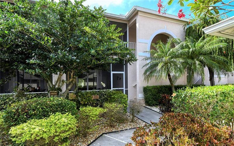 8931 VERANDA WAY #424, Sarasota, FL 34238 - #: A4491988