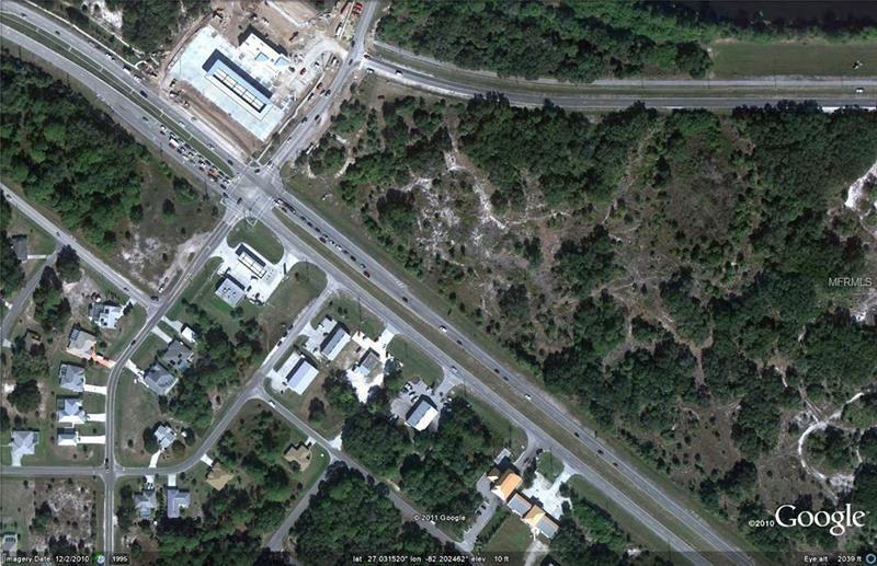 Photo of 106 LOMOND DRIVE, PORT CHARLOTTE, FL 33953 (MLS # C7026988)