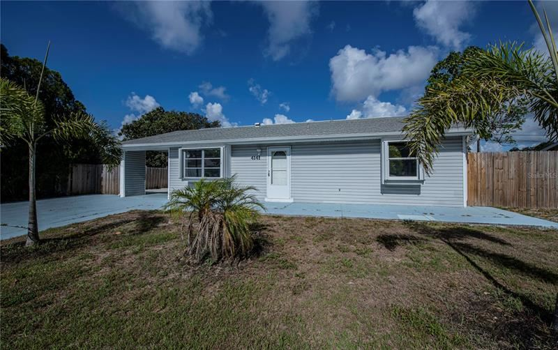 4141 GROBE STREET, North Port, FL 34287 - #: C7442988