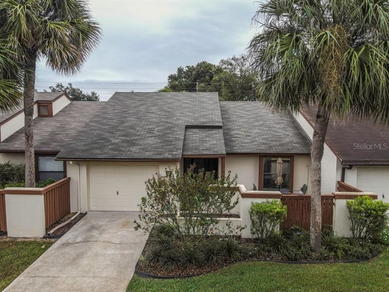 2681 WASHINGTON AVENUE #17, Eustis, FL 32726 - #: G5034988