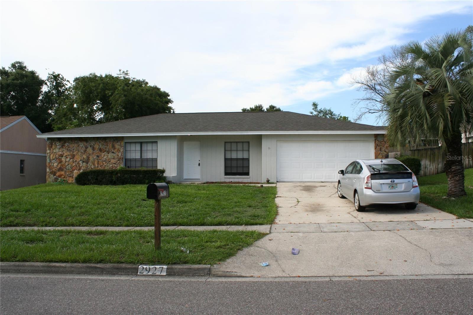 2927 SILVER RIDGE DRIVE, Orlando, FL 32818 - #: O5957988