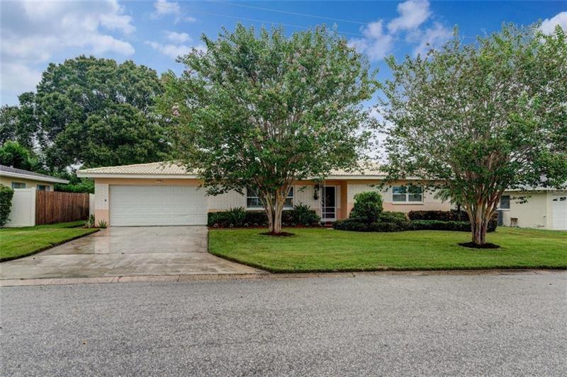 1820 PINE STREET, Clearwater, FL 33764 - #: U8097988