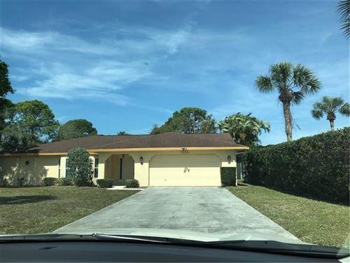 Photo of 1230 SCHOONER LANE, VENICE, FL 34285 (MLS # A4461989)