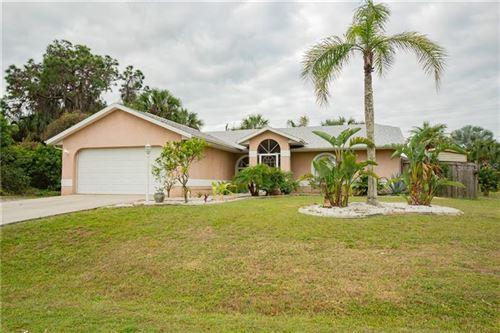 Photo of 2887 SALLY LANE, NORTH PORT, FL 34286 (MLS # C7426989)