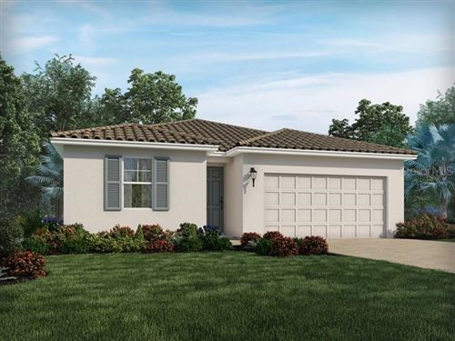 Photo of 289 DAYLILY BOULEVARD, NOKOMIS, FL 34275 (MLS # O5915989)