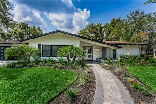 Photo of 1629 FLAGSTONE COURT, CLEARWATER, FL 33756 (MLS # U8085989)