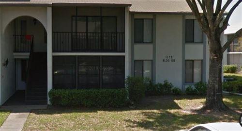 Photo of 1179 PINE RIDGE CIRCLE W #H2, TARPON SPRINGS, FL 34688 (MLS # U8110989)