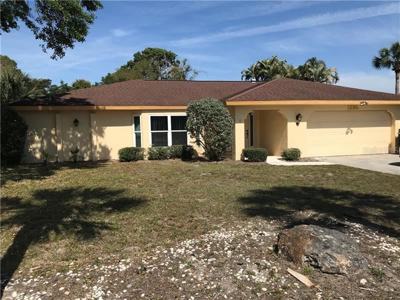 Photo of 1230 SCHOONER LANE, VENICE, FL 34285 (MLS # A4461989)
