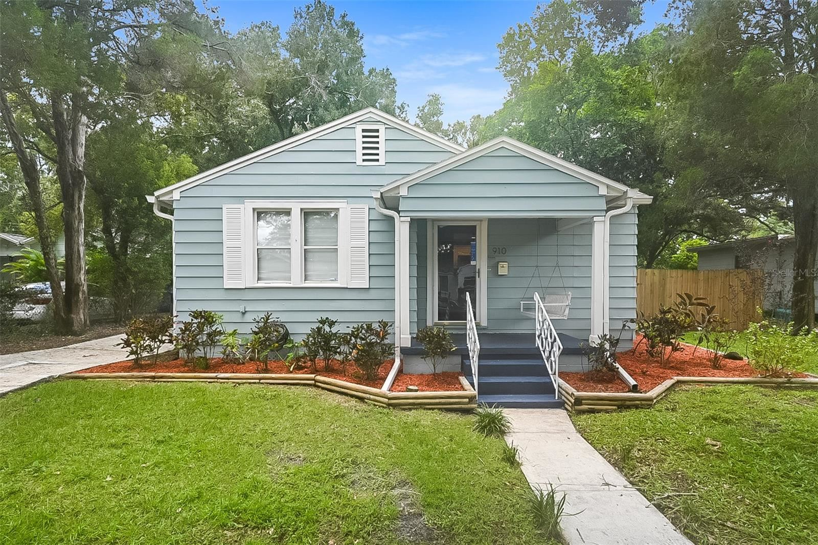 910 W ORIENT STREET, Tampa, FL 33603 - #: O5965989