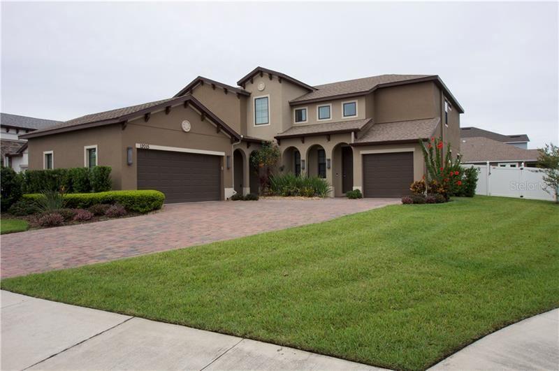 12015 FOSSEWAY  ST. STREET, Orlando, FL 32824 - MLS#: S5034989