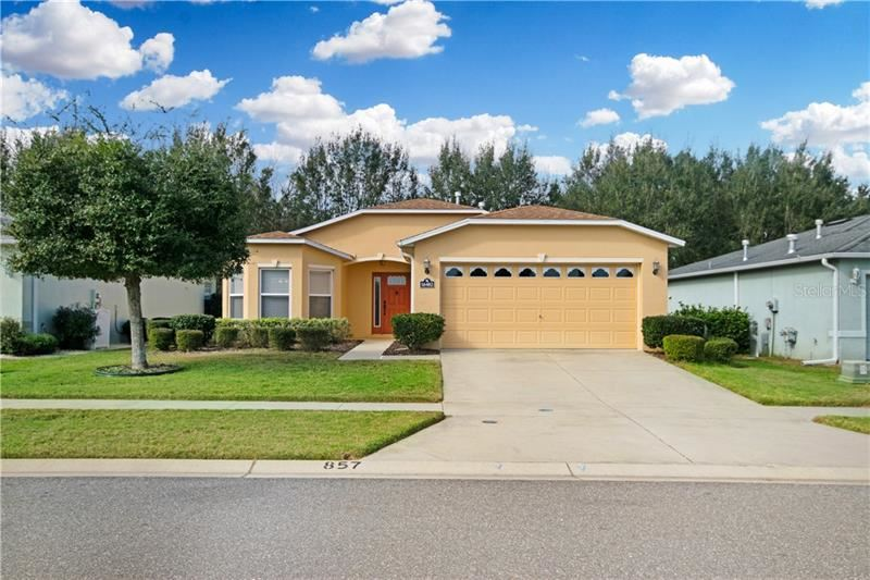 16482 SW 15TH COURT, Ocala, FL 34473 - #: T3226989