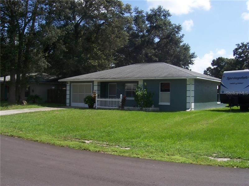 5433 GENEVIEVE CIRCLE, Zephyrhills, FL 33542 - MLS#: T3262989