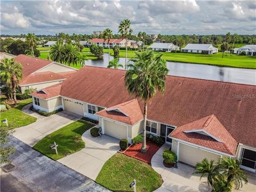 Photo of 1709 EDGEWATER LANE, PALMETTO, FL 34221 (MLS # A4478990)