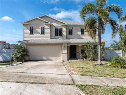 Photo of 1551 REFLECTIONS STREET, CLERMONT, FL 34711 (MLS # G5040990)