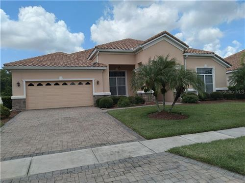 Photo of 2760 SWOOP CIRCLE, KISSIMMEE, FL 34741 (MLS # S5036990)